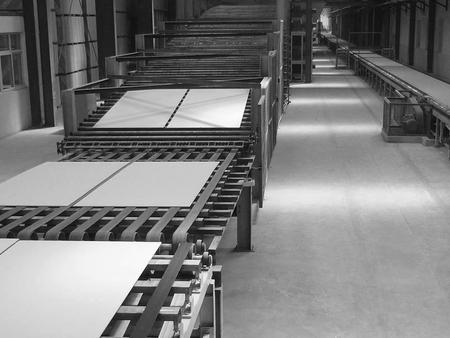 只有了解全自动石膏板生产线的特点,才能选购到中意的设备