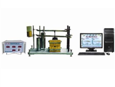 JC-8W电脑胶质层测定仪