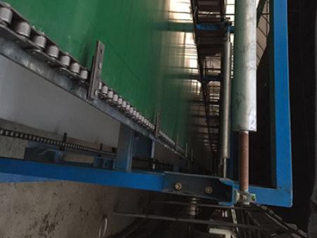 """石膏板机械设备厂家对生产环境有着自己的""""坚持"""""""