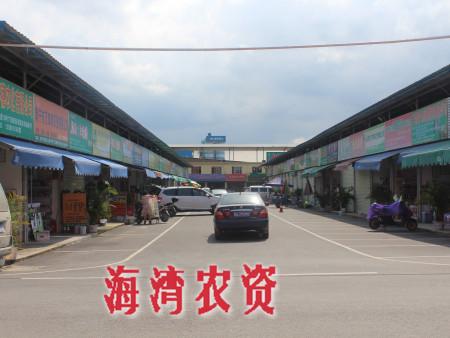 市场环境 (1)