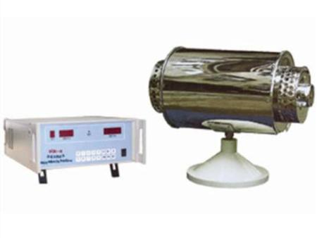 HR-8灰熔點測定儀