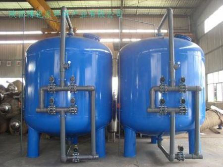 污水廢氣處理設備