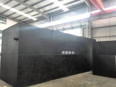 工廠一體化污水處理設備