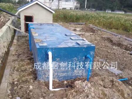 鄉鎮一體化污水處理設備