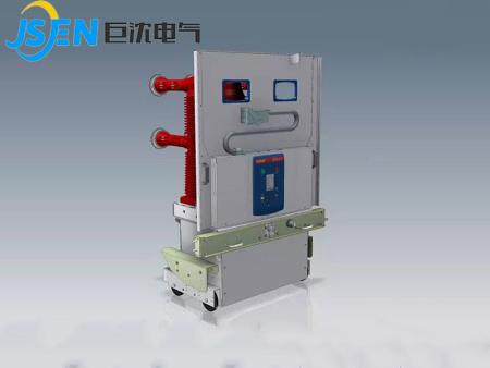 ZN85-40.5戶内高壓真空斷路器