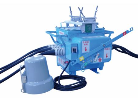 FZW28高壓真空斷路器