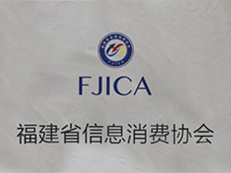 福建省信息消费协会会长单位