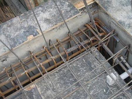 工程整體施工
