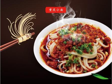 重庆小面辣酱