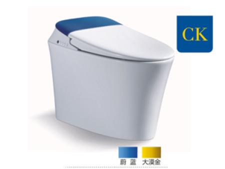 马桶 CK-2014
