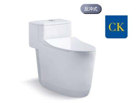 马桶 CK-861