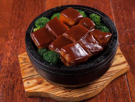 东坡坛子肉酱