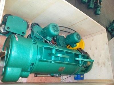 南京电动葫芦,起重机-南京欣球起重机厂家