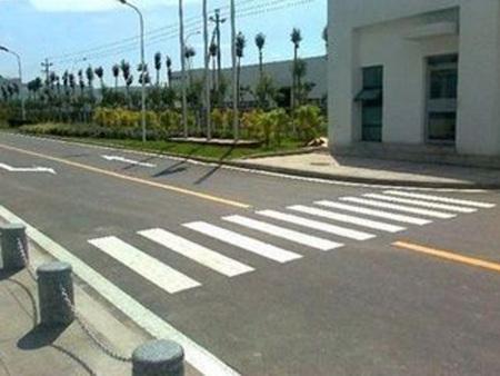 道路标线系列
