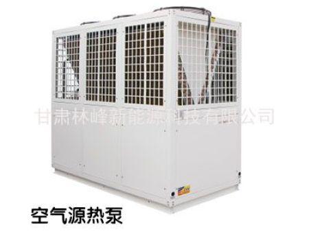 什么是甘肃空气源热泵?而空气源热泵又有什么优势呢?