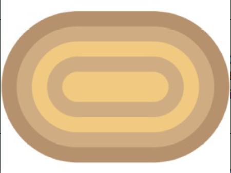 美式教学地毯