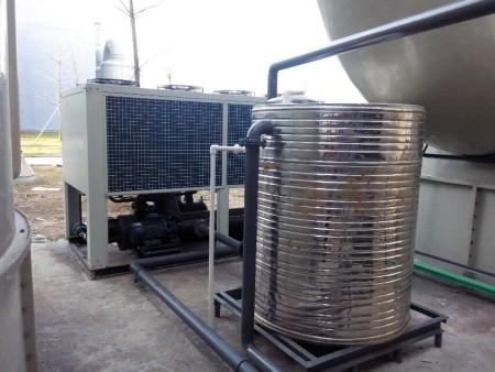 螺杆冷冻机,低温冷冻机,工业冷冻机