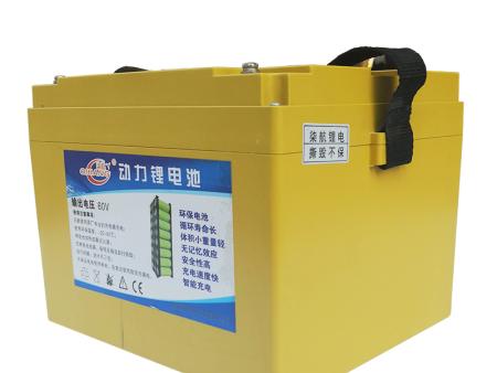 锂电池如何应用于低速电动车?机会在哪里?