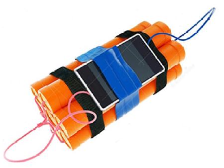 关于锂离子电池详细介绍