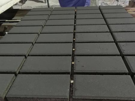 水泥制品之透水砖(荷兰砖)