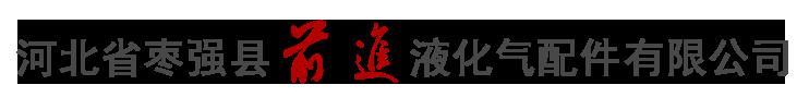河北省棗強縣前進液化氣配件有限公司