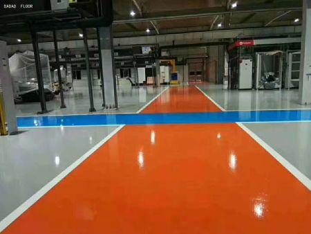 關于地坪漆你了解多少?