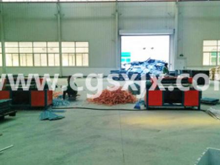 格力电器(芜湖)有限公司铜铝再生拆解车间