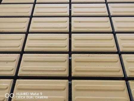 透水砖有什么作用?
