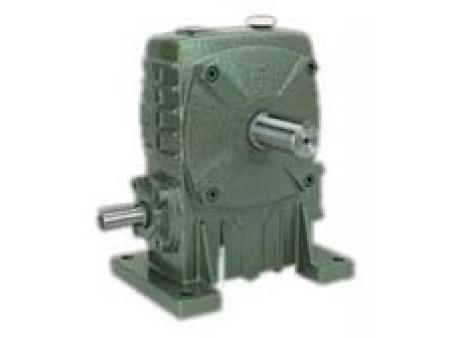 X.B系列擺線針輪減速機特點功能