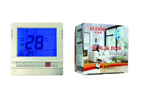 KD-21型双限数显温度控制仪操作说明书