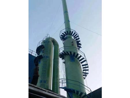 喷淋塔洗涤塔脱硫塔