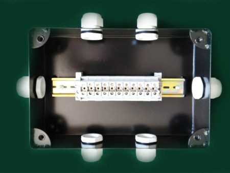 FJX系列接线盒