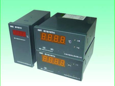 XM系列数字显示调节仪