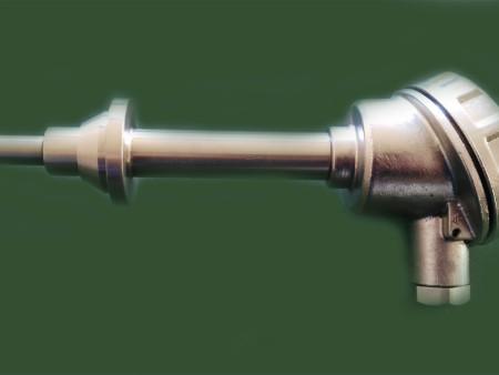 高温金属保护套管热电偶