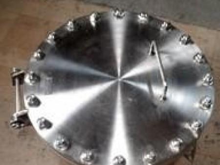 不锈钢人孔有哪些样式?