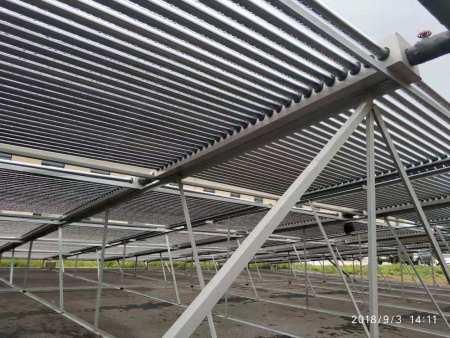 太阳能热水工程适用范围