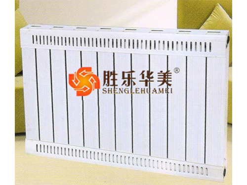 鋼鋁散熱器廠家淺聊暖氣片清潔三部曲