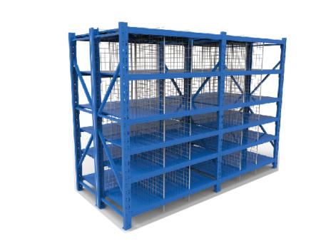 仓储货架如何验收?
