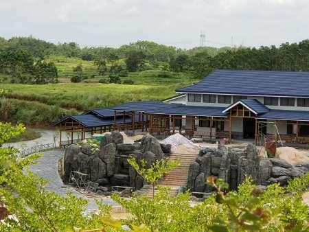 农村旅游景区设计