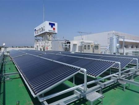 沈阳太阳能工程的利用
