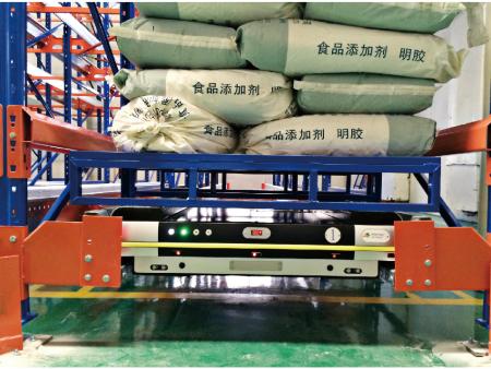 重型货架可以在室外环境使用吗?