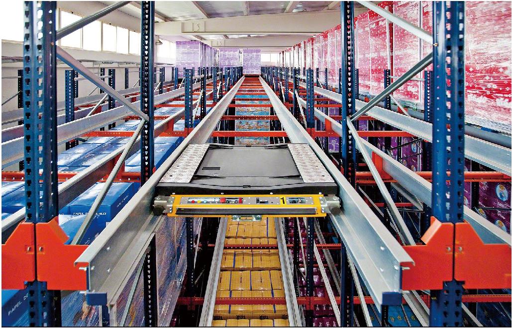惠州市纳森货架设备有限公司带大家了解一下阁楼货架的优点有什么?
