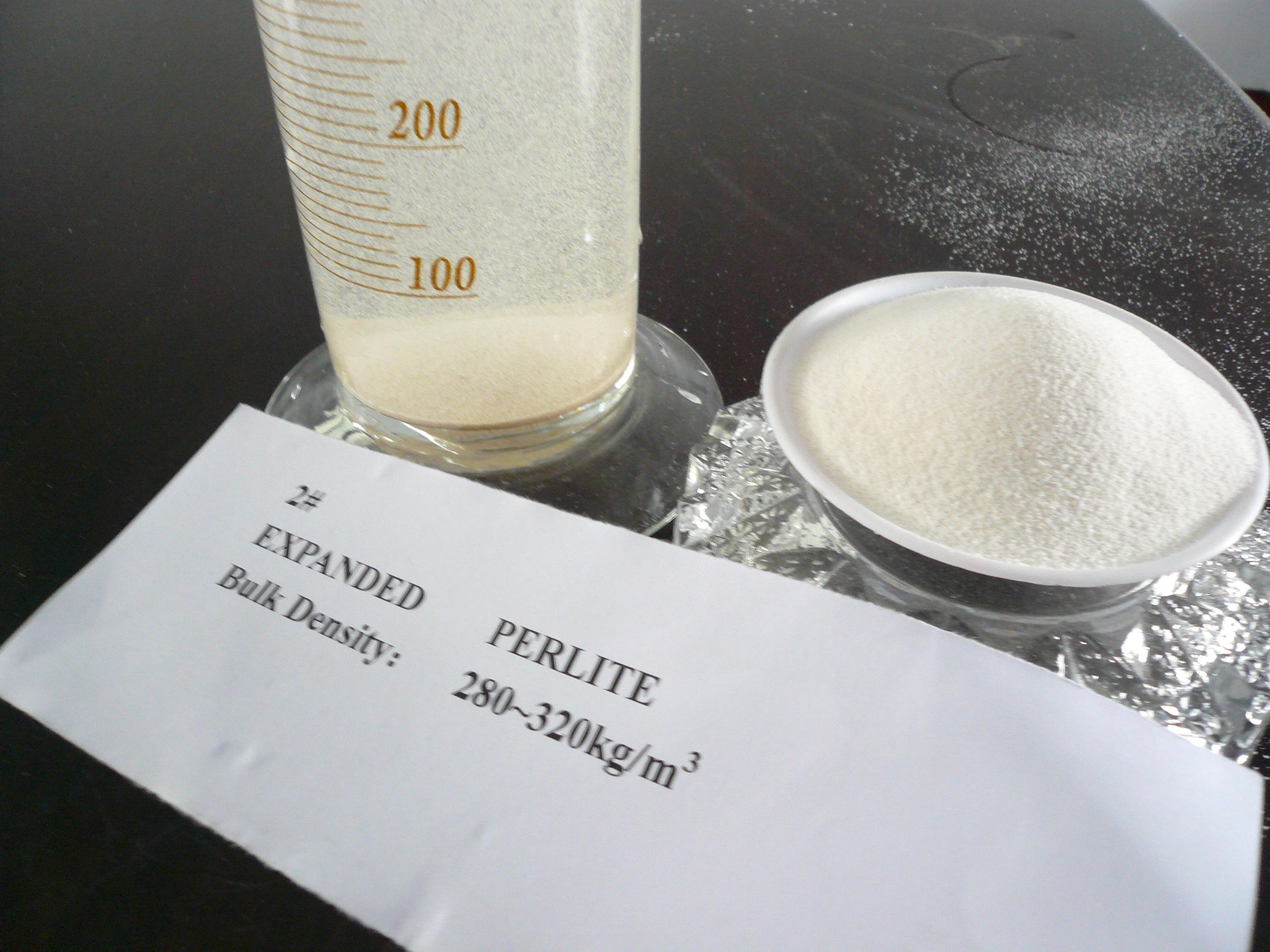 什么是珍珠巖助濾劑?可以做食品加工劑嗎?