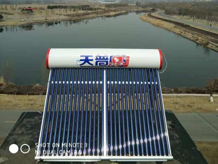 沈阳太阳能热水器在日常生活中好用吗?