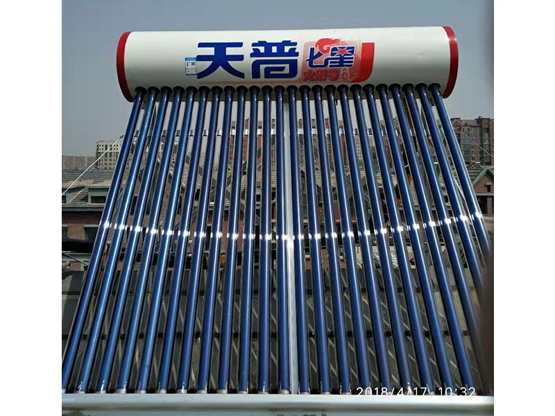 天普太阳能:太阳能光伏系统配置方法