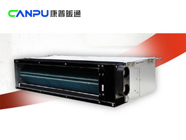 超薄风机盘管羽谧HFCS系列