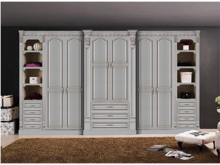 兰州全屋定制家具厂家教你在定制家具时的颜色搭配