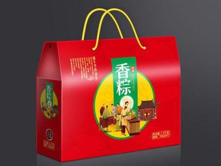 沈阳熟食礼盒:礼品盒设计六要素