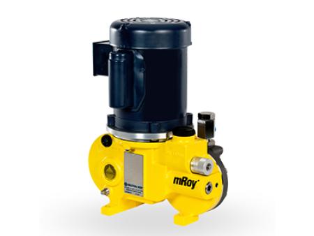 mROY® 系列计量泵