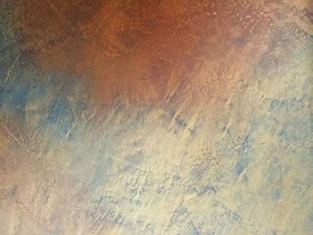 休斯顿艺术漆效果